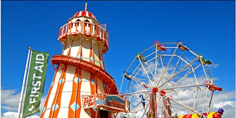 Vintage Fairground at Over Farm tickets