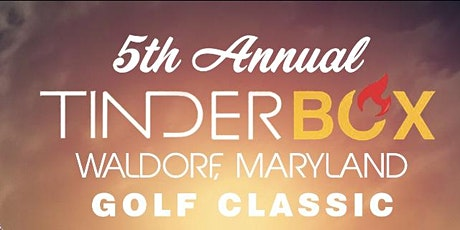 5th Annual Tinderbox Waldorf Golf Classic tickets