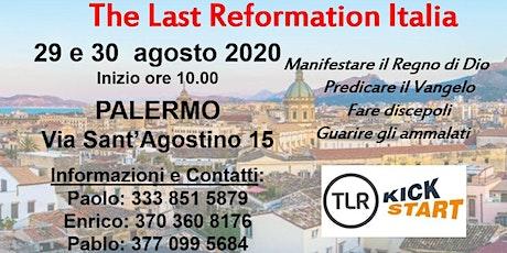 Kickstart - The Last Reformation - Italia tickets