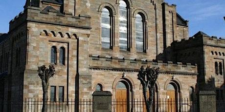 Msza św. w St. Mirin's Cathedral w Paisley tickets
