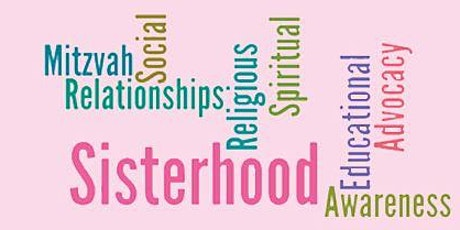 Sisterhood Summer Soiree tickets
