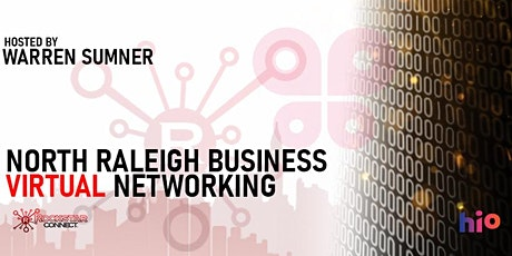 North Raleigh Business Rockstar Connect Networking Event (August, NC) tickets