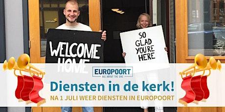 Summertime Services NL & ENG | 11.00 uur tickets