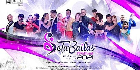 Setubailas Festival 2K20/21 tickets