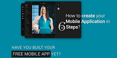 Builderfly is going to conduct a Webinar on Building Mobile Apps tickets