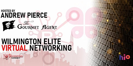 Free Wilmington Elite Rockstar Connect Networking Event (August) tickets