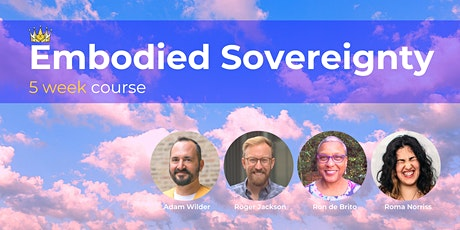 Embodied Sovereignty 5 Week Course tickets