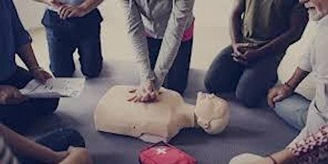 First Aid Responder