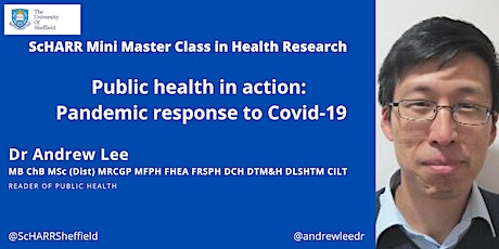 Public health in action: Pandemic response to Covid-19 tickets