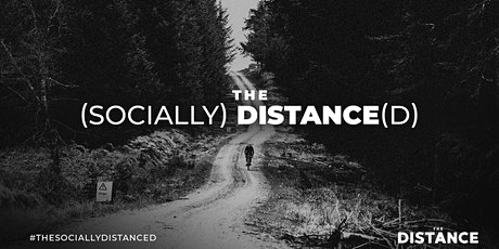 komoot x The (Socially) Distance(d) afterparty campfire tickets