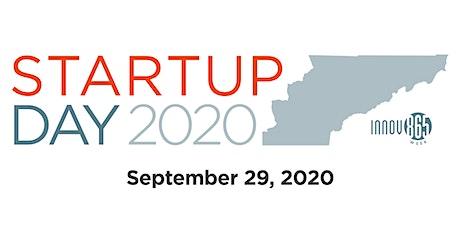 Startup Day 2020 tickets