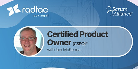 CERTIFIED SCRUM PRODUCT OWNER®  (CSPO® ) tickets