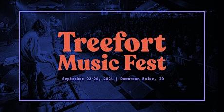 Treefort Music Fest 2021