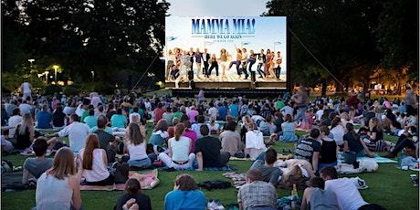 Community Cinema Club Mamma Mia Here We Go Again tickets
