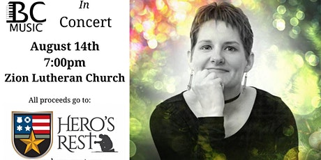 BCMusic 3rd Annual Benefit Concert: Hope tickets