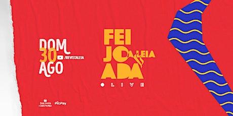 Kit Feijoada da Leia tickets