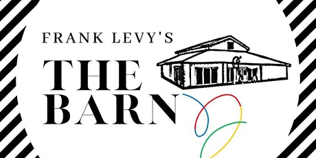 Frank Levy's The Barn tickets