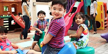ONLINE- Annual NC Pre-Kindergarten Summer Preservice 2020 tickets