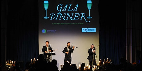 RHN 6th Charity Gala Dinner tickets