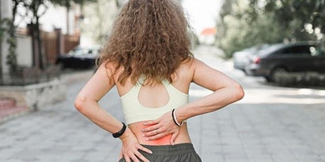 Back Pain Webinar: How to Treat Back Pain Without Surgery (Register Free) tickets