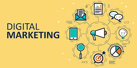 Digital Marketing Training In Accra tickets