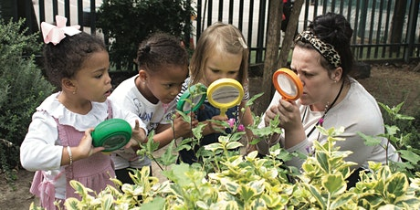 Marsham Street Nursery & Pre-School Open Day 2020 tickets