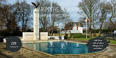 War in the Suburbia