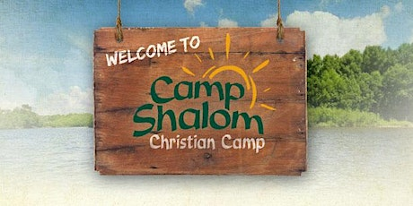 First Lutheran Church Day Camp tickets