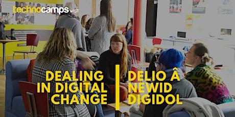 Dealing in Digital Change tickets