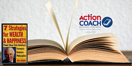 ActionCOACH Ilminster BookCLUB tickets