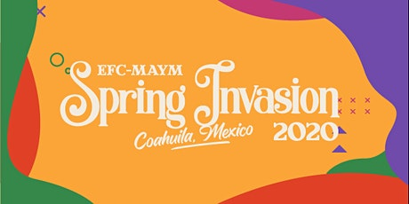 Spring Invasion 2021