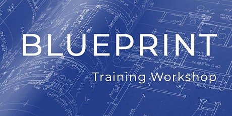 Blueprint Training Workshop: Buyer Profile tickets