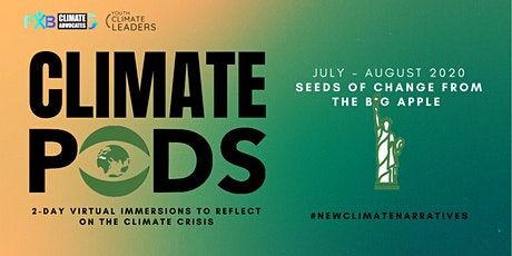 CLIMATE PODS tickets