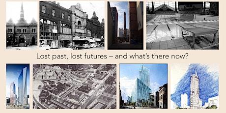 Lost Leeds: demolished gems and vanisheddreams tickets