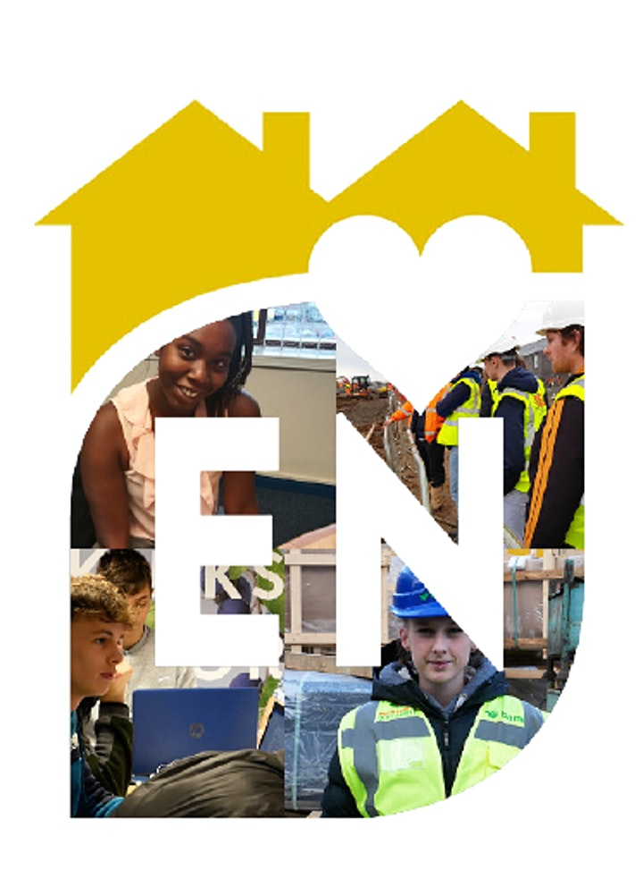 What does a career in construction look like? image