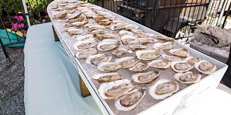 Long Beach Oyster Fest tickets