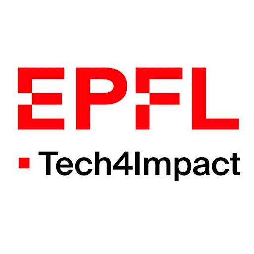 EPFL Tech4Impact logo