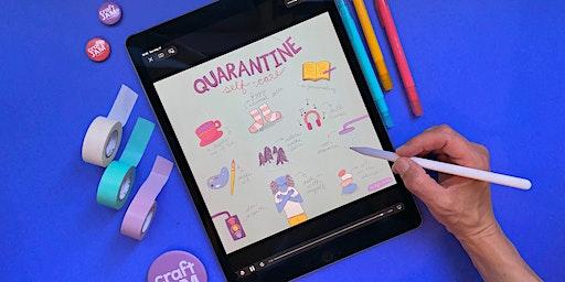 Learn to Make Animated iPad Illustrations