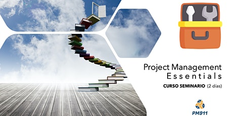Curso Project Management Essentials tickets