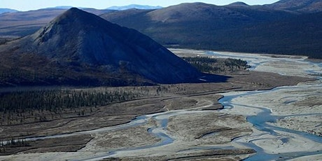 Impacts of Permafrost Degradation Webinar with Dr. Kimberley R. Miner tickets