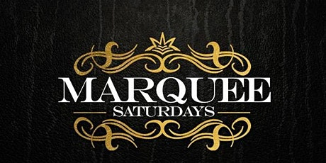 MARQUEE SATURDAYS AT SUITE LOUNGE tickets