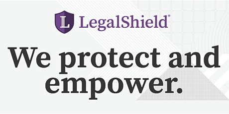 OPEN HOUSE - Protect & Empower Your Family With LegalShield billets