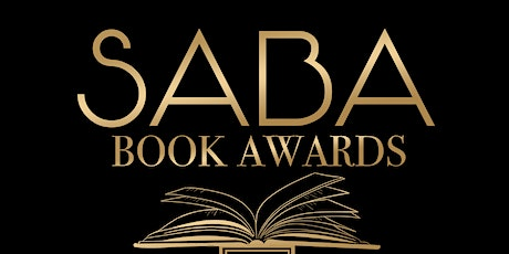 SABA 2020 Book Awards - Audience Tickets Tickets