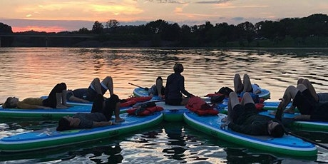 Sunset Happy Hour: Women's Water Connection tickets