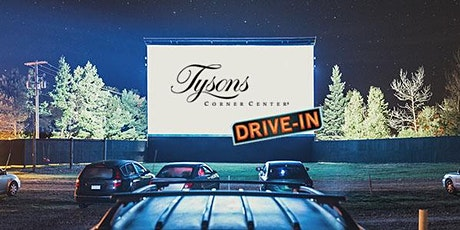 Tysons Corner Center Drive-In tickets