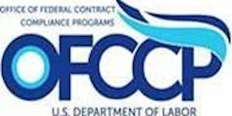 OFCCP Construction Compliance Assistance Seminar tickets
