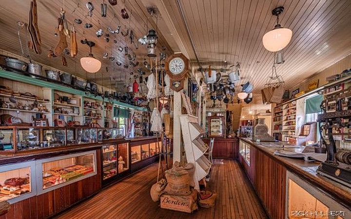 Kilby General Store and Hotel visit - Spirited Tours image