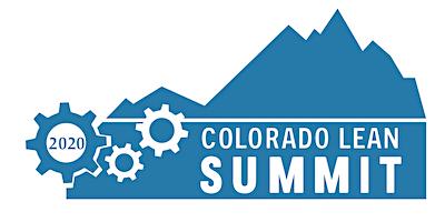 2020 Colorado Lean Summit