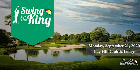 Swing for the King First Tee-Central Florida - Sponsor Opportunities tickets