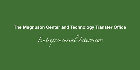 Entrepreneurial Interview Series for the Dartmouth Community tickets